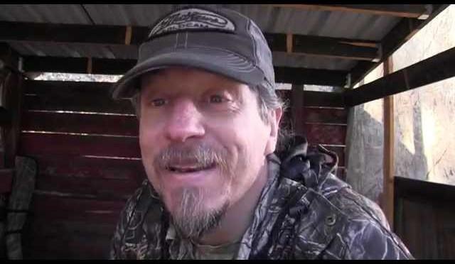 2015 Colorado Spring Turkey Hunt