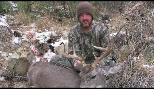 ARIZONA COUES DEER HUNTING HIGHLIGHTS With Timberland Outfitters