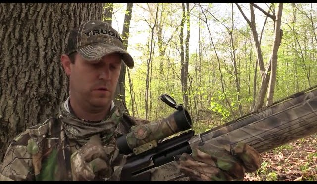 Challenging Public Land Self Filmed Turkey Hunt / Real Outdoors TV