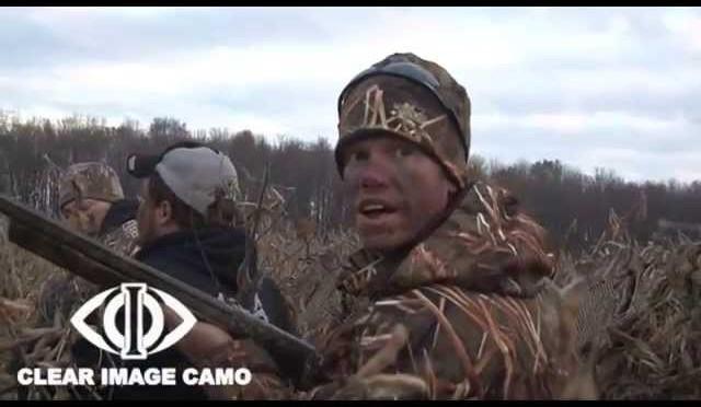 Goose Hunting – Canada Migration Ambush TV