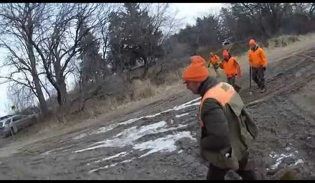 GoPro Pheasant Hunt 2015