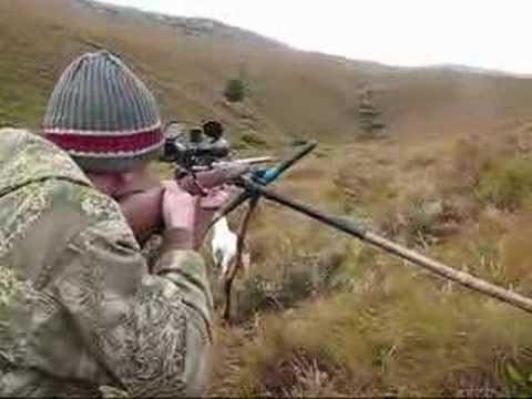 """Hunting Africa """"Fallow Deer"""""""