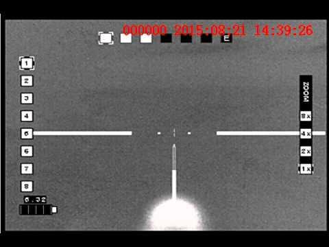 IR Defense MK2 Hog Hunting