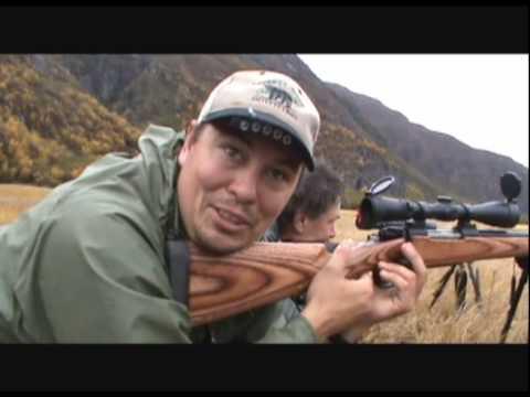 Kodiak Bear Hunt in Alaska