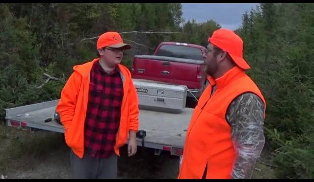 Moose hunt 2015(3)