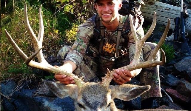 Mule Deer Hunting Idaho – Stuck N the Rut 33