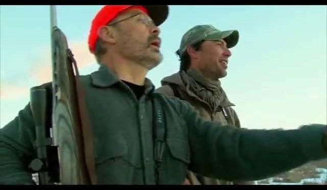 Stalking 5×5 Whitetail Deer Hunting in Alberta Canada