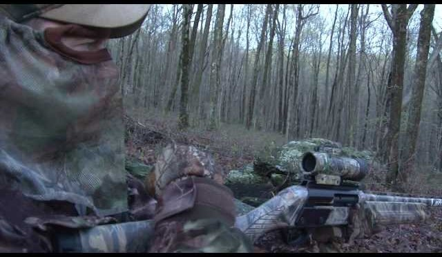 Textbook Turkey Hunt with Pretty Boy Decoy / Turkey Hunting / Real Outdoors TV