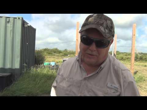 THE HOG ZONE 141!!! Texas Hog Hunt