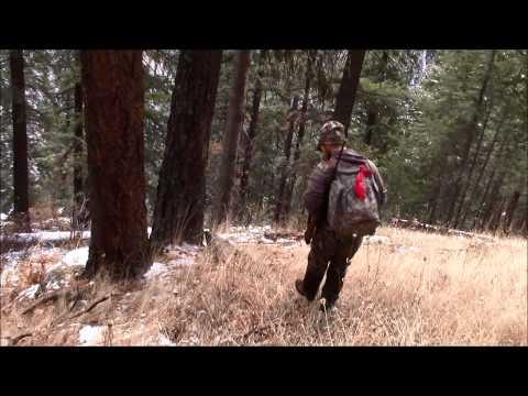 TWK Whitetail Hunt 2014