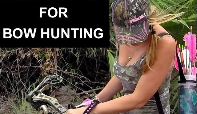 What to Pack to Bow Hunt – Whitetail Deer & Axis Deer