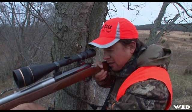 Whitetail Deer Hunting in Missouri