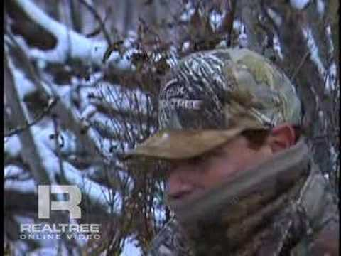 Whitetail Deer Hunting In Saskatchewan, Canada
