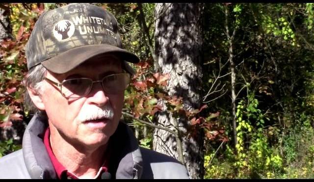 Deer Hunt Wisconsin 2015 DMAP