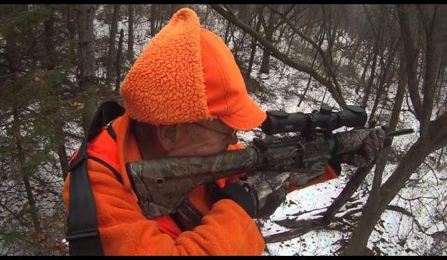Deer Hunt Wisconsin 2015 Hunting Works for Wisconsin