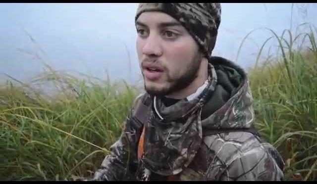 Its Duck Hunting season