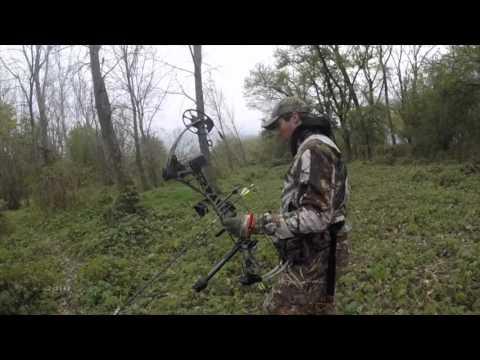Southwest Iowa Deer Hunt 2015