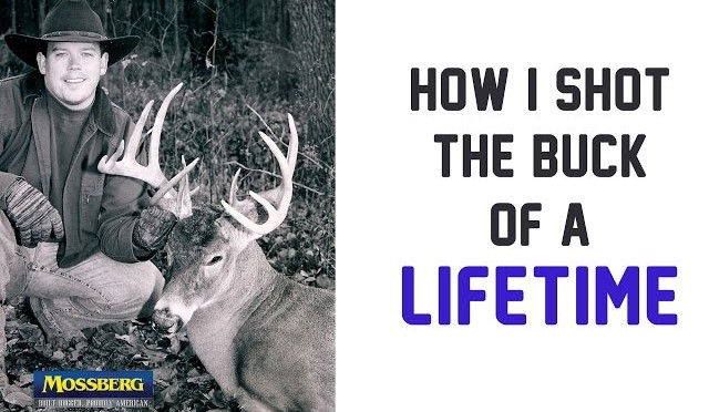 Deer Hunting: Creative Approaches To Trophy Bucks And Big Bucks