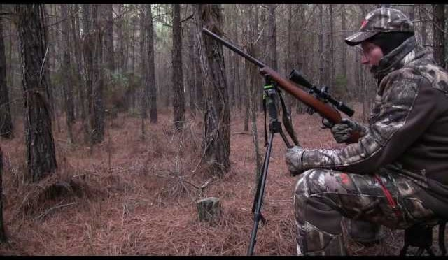 MFK WEB-tv Episode #23: Father/Son Coyote Hunt–5 Coyotes