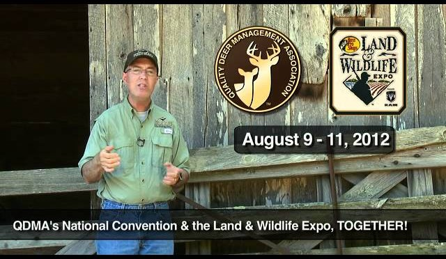 2012 Land & Wildlife Expo