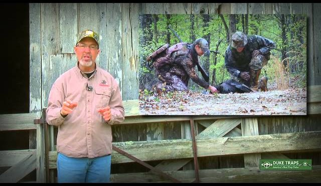 Best Turkey Hunt Of The Year: Busted Beards In Kentucky