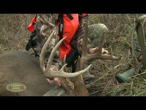 Deer Hunting: One Of The Best Bucks Is Down!