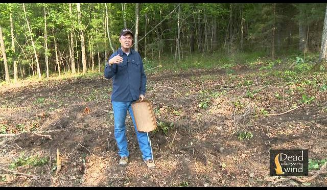 DEER Management: New Food Plots by Growing Deer TV