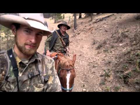 Elk Hunting Part 1