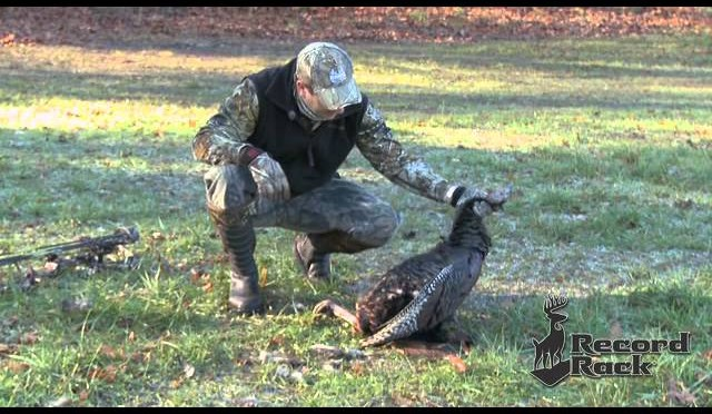 Hunting Whitetails And Turkey The Redneck Way