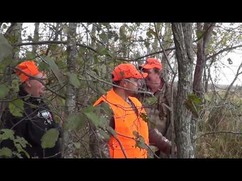 Marco Solt Elk Hunt 2015