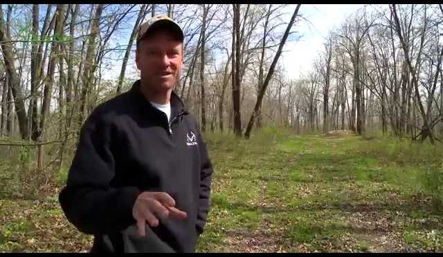 Midwest Whitetail 4-20-15 – Off-season