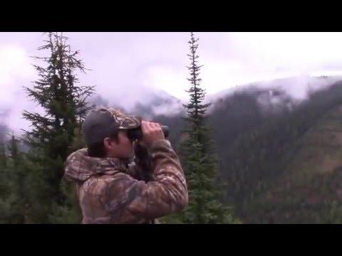 Montana Archery Elk Hunt 2015