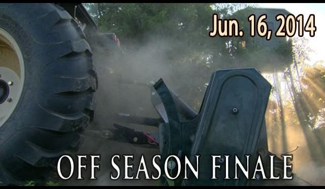 Off Season Finale June 16,2014