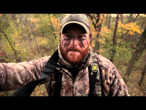 PTAH 1514 Will Primos is Bowhunting Elk hunting in Montana