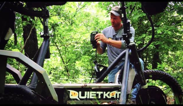 QuietKat 15sec Spot by Midwest Whitetail Q3 2014