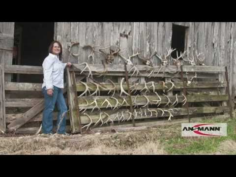 Shed Antler Hunting: The Big Event!