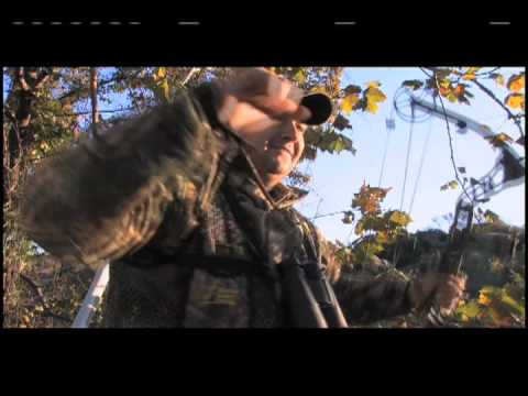 Whitetail Bowhunt on Lone Wolf's Adrenaline Junkies