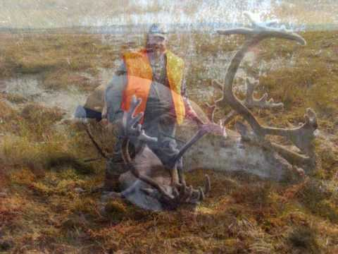 2008 fall caribou hunt in northern Quebec