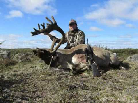 2010 Caribou Hunt