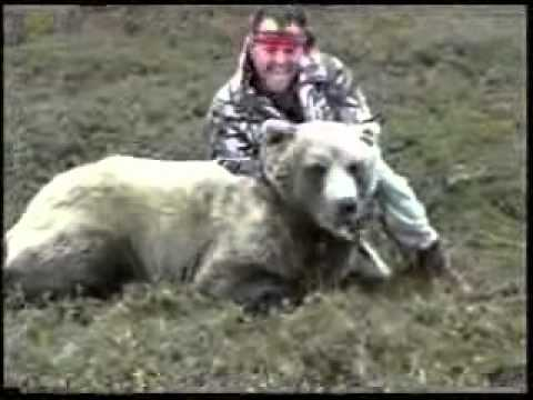 Alaska Bear, Sheep, Caribou Big Game Hunts – Deltana Outfitters