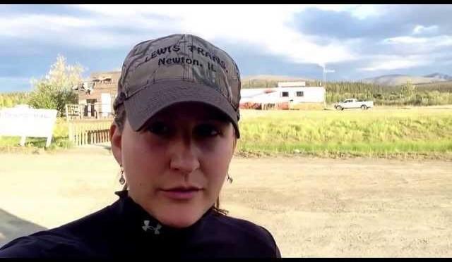 Alaska Haul Road, Caribou Hunting – Video Log – Day 6: no caribou