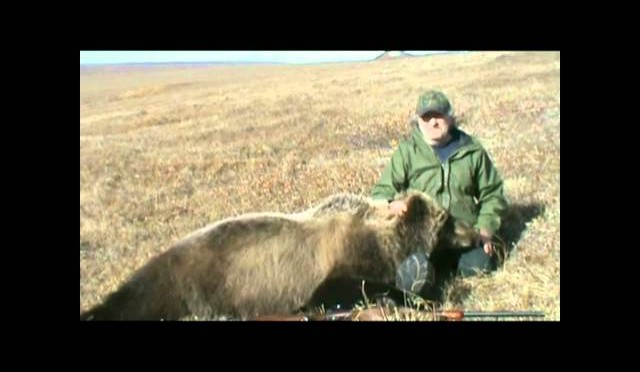 Brooks Range Alaska Caribou Hunt – Part Three