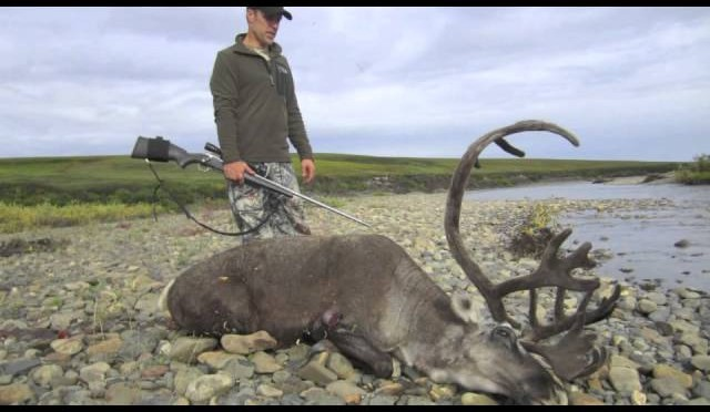 Brooks Range Caribou Hunt