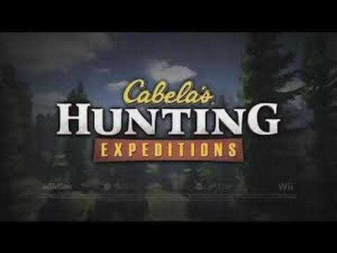 Cabela's Hunting Expeditions: Ep8 – Barren Brown Caribou