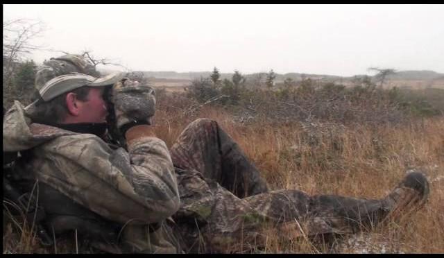 Hard Core Hunter TV Caribou Hunt