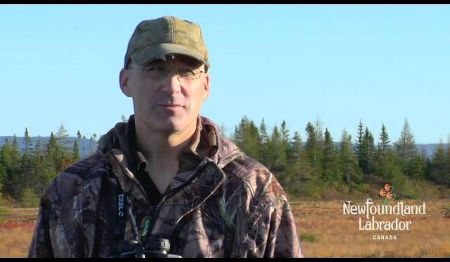 Hunting Woodland Caribou in Newfoundland and Labrador
