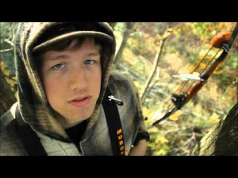 No Cams | No Cables | All Trad – Longbow Deer hunting Michigan Public Land