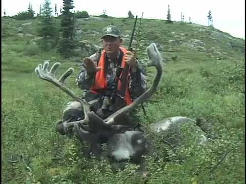 Ruger Rifles – Jack Hume Adventure Caribou Hunt with Will and Randy