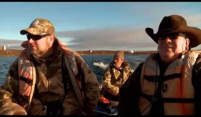 SOA 14 30 Nunavut Caribou Hunt Part One