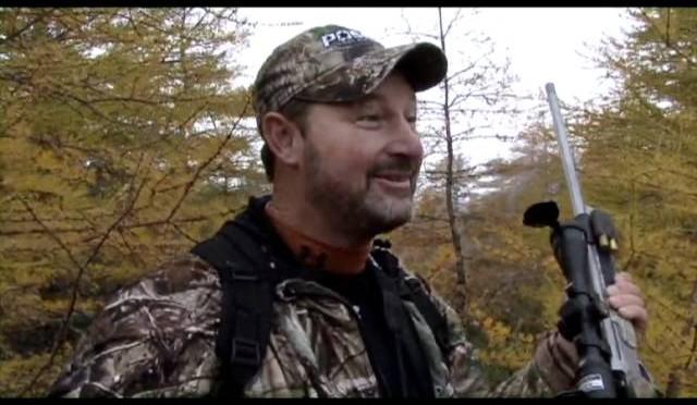 Woodland Caribou Hunting